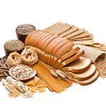 Wholegrain and dietary fiber food