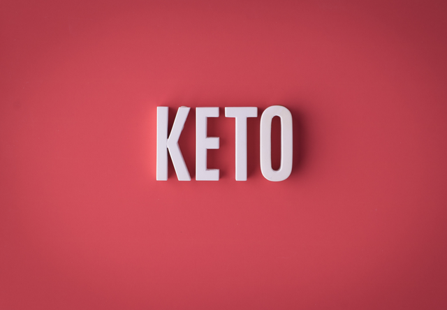 Know your basic keto terminology
