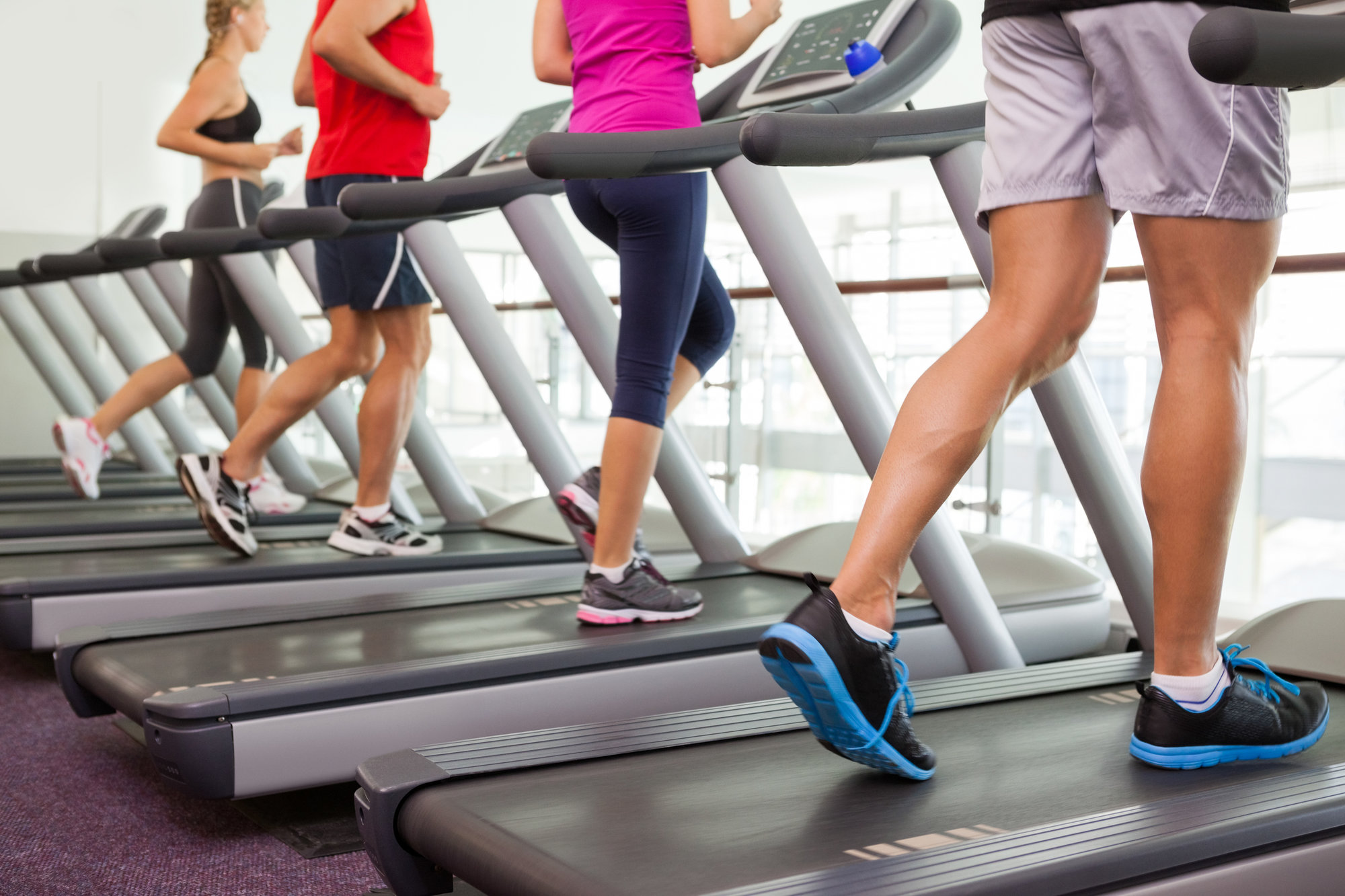 New Year, New You: How to Get Started at the Gym
