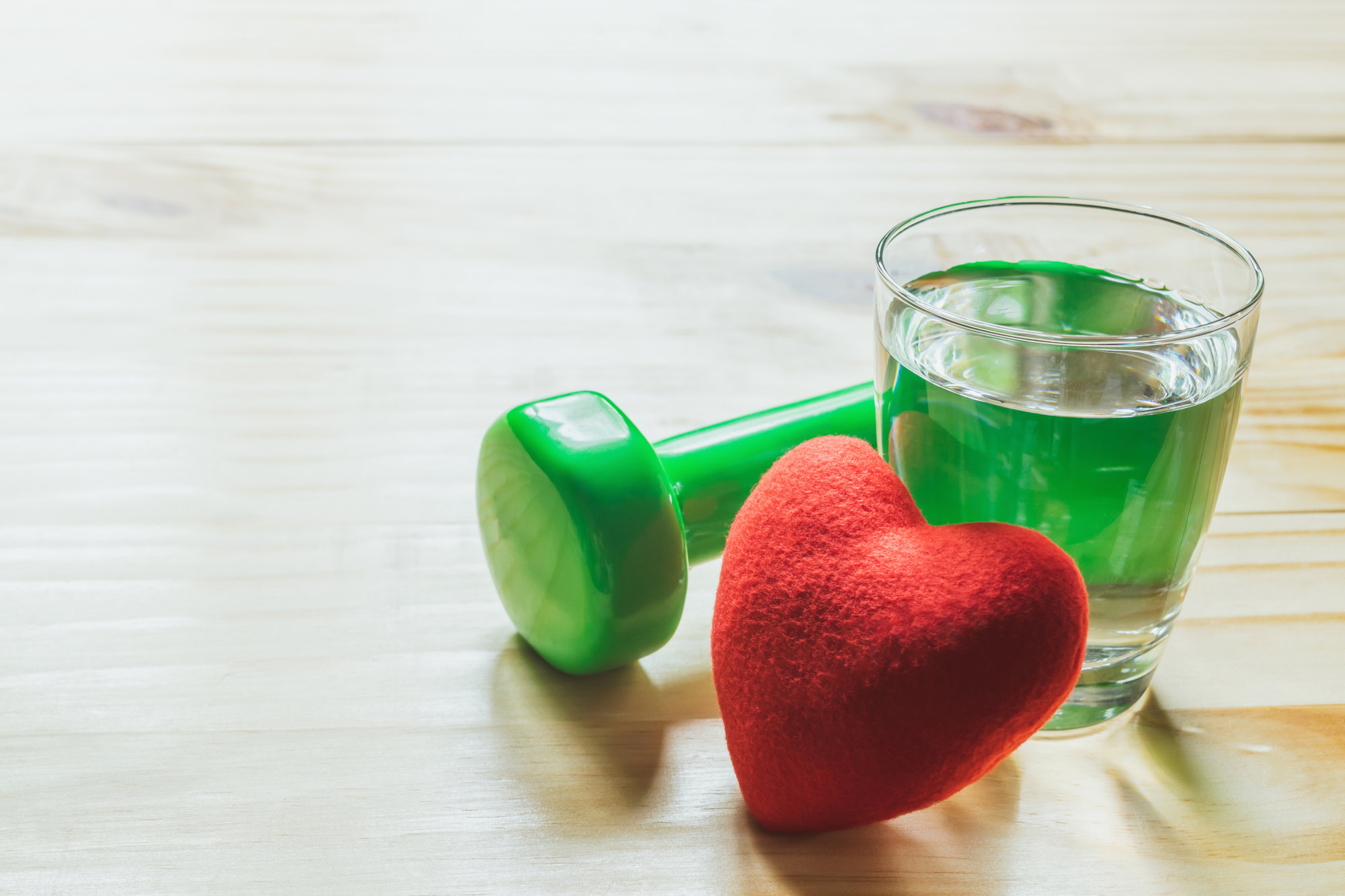 February Is American Heart Month: Tips For A Healthy Heart