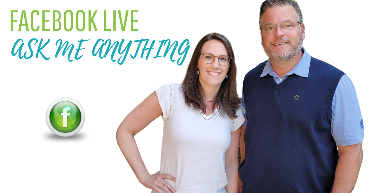 Episode 11: Ask Me Anything Live | Dr. Simonds & Michelle Kennedy, NP-C