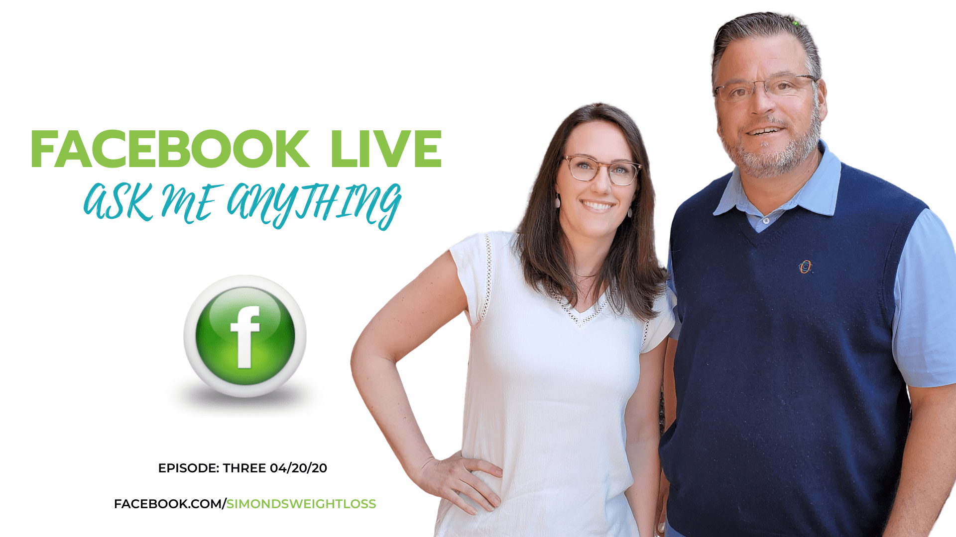 Episode 3: Ask Me Anything Live | Dr. Simonds & Michelle Kennedy, NP-C