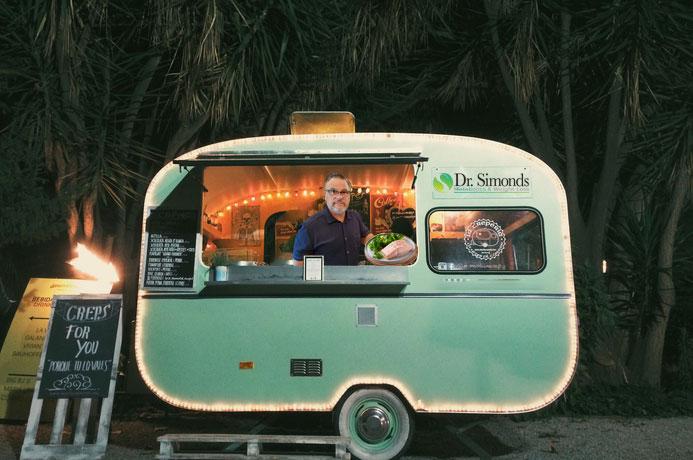 Simonds Food Truck